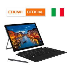 CHUWI UBook/UBook X Compressa Tablet PC 2 in 1 Windows10 Intel Quad Core 8+256GB
