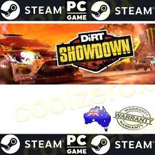 AusSeller* DIRT SHOWDOWN -STEAM Game Digital DOWNLOAD Code-NoDiscNoBox
