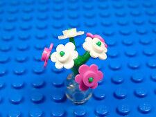 LEGO-Minifigures Accessori, Rosa, Bianco mazzo di fiori/Sposa Figure [LEGGI]