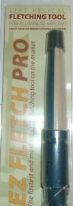 @NEW@ 2021 Arizona EZ-Fletch Pro! Left Helical Aluminum Arrow Fletching Jig Tool