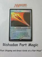 1x FOIL Sword of the Meek, NM/M Double Masters, Magic: The Gathering MTG