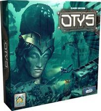 Otys, Brettspiel, Pearl Games, 2-4 Spieler ab 14 Jahren