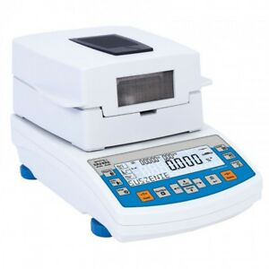 Radwag MA 50.R Moisture Analyzer | 0.001 % Moisture Readability (Made in Poland)