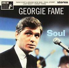 Pop Vinyl-Schallplatten (ab 2010) mit Single Soul