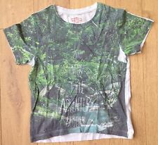 T-shirt manches courtes KID'S GRAFFITI - 6 ans