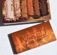 URBAN DECAY Naked PETITE HEAT 6 x 0.04 oz/ 1.3 g New In Box 100% Authentic
