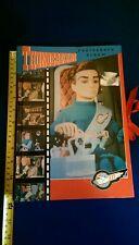 Thunderbirds Photograph Album  1998  29x21cm.