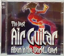 Various Artists - The Best Air Guitar Album In The World... Ever! (CD 2001)