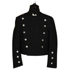 Scottish Montrose kilt Jacket for Men Available (Smal To 3XL)sizes