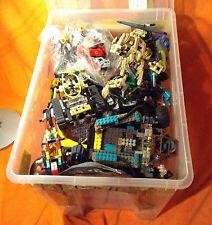 Top - Lego - Legotechnic - Technic - Baustein - Konvolut - Modellbau - Star Wars