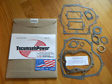 GENUINE Tecumseh engine gasket set 36450C fits HM80 MADE IN USA Toro power max