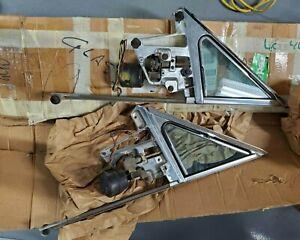 1964, 1965, 1966 Thunderbird *** RARE*** Pair of Power Vent Windows & Motors-OEM