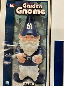 New York Yankees Garden Gnome 10''