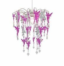 Children Kids Ceiling Bedroom Lamp Shade Pendants Fairies Perfect For Girls