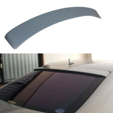 ABS Rear Roof Spoiler Wing Fit for Mercedes Benz W221 S class S63 AMG S400 S350