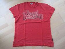 WRANGLER T-Shirt * Gr. XL * rot * TOP * WIE NEU!!!