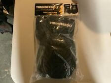 Thunderbolt Professional Knee Pads for Work, Construction, Gardening, Flooring