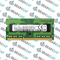 4GB DDR3 RAM Samsung M471B5173CB0-YK0 SO-DIMM - 1Rx8 PC3L-12800S-11-11-B2