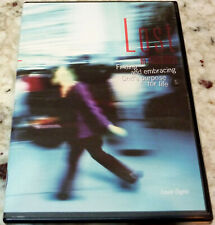 Lost In Translation Louie Giglio Dvd Very Good Free Shipping