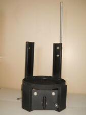 Custom 5-Gal Tank Support Stand with Swagelok 3-Way Ball Valve SS-44XS6