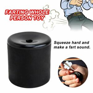 Le Tooter Create Realistic Farting Sounds Fart Pooter Machine Handheld party toy