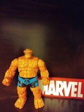 Marvel Legends The Thing Fantastic Four Figure Loose Super Skrull Wave