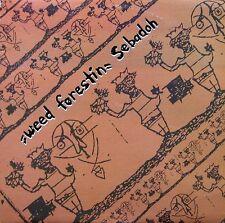 Sebadoh - Weed Forestin - NEW Homestead Cassette