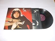 FRANKIE MILLER - Standing On The Edge - 1982 UK 10-track vinyl LP