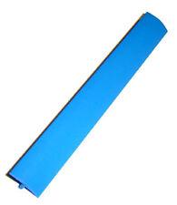 20 FEET OF  LIGHT BLUE 3/4 INCH T-MOLDING