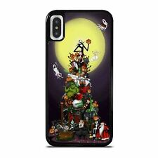 Nightmare Before Christmas 1 Case Phone Case for iPhone Samsung LG GOOGLE IPOD