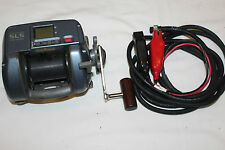 SHIMANO DENDOU-Maru 3000 EV-elektrorolle-Made in Japan-nr 299