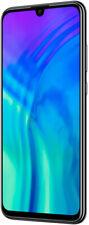 Honor 20 Lite DualSim midnight schwarz 128GB LTE Android Smartphone 6,21