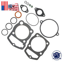 Top End Head Bottom Gasket Kit for Honda ATC185 ATC200 ATC200ES ATC200E ATC200M