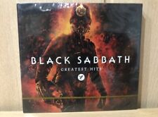 Black Sabbath 2 CD Greatest Hits Digipack Officially Made In Russia Rare 2016
