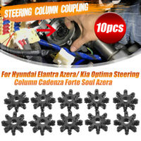 10pcs Flexible Coupling Steering Coupler 2K000FFF For Hyundai Elantra Azera