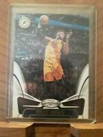 Myles Turner 2018-19 Panini Certified #92 Indiana Pacers Basketball Card
