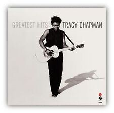 Tracy Chapman - Greatest Hits - New CD -  - inc New Track