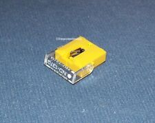 Sony ND-137G Audio Technica ATN171 replacement TURNTABLE NEEDLE STYLUS 709-D7
