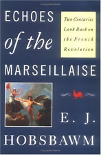 Hobsbawn-Echoes Of The Marseillaise  BOOK NEUF