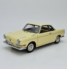 Autoart Rarität BMW 700 Sportcoupe Bj.1964 in beige extrem selten, 1:18, W10