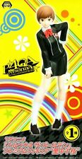 Chie Satonaka Premium Figure anime Persona 4 Golden SEGA official