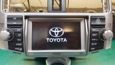 *REPAIR SERVICE* Toyota Touch Screen 2010 2011 2012 2013 2014  2015 4Runner OEM