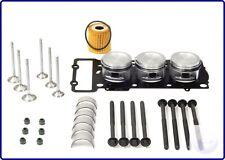 SMART 450 & 452 Motor Reparatursatz  für 698 ccm 0,7 MOTOR 66,50 mm STD