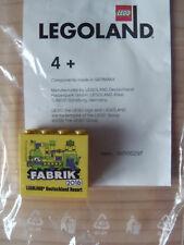 """Lego """" Usine 2016 """" Pays Allemagne Resort Sonderstein Sammelstein"""