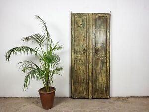 Antique Vintage Indian Shutters Doors MILL-950/7