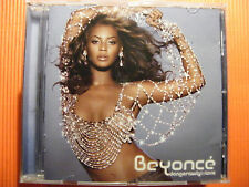 CD Beyonce / Dangerously in Love - Album 2003