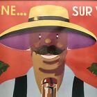 Original Vintage GRANDS CAVES Wine Poster, 1950