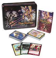 DUEL MASTERS - Shadowclash of Blinding Night - COLLECTOR'S TIN PLUS 15$ BONUS!!!