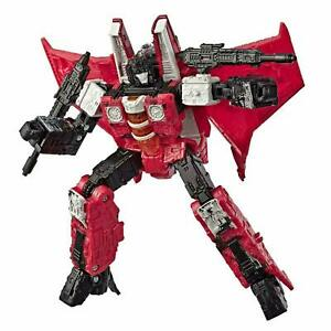 Transformers Selects War For Cybertron Voyager Red Wing - New in stock