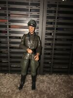 ☆ Ultimate Soldier Xtreme Detail WWII German Officer 1:18
